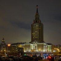 Башня :: Dmytro Aliokhin