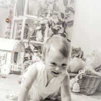 Детство :: Андрей Володин