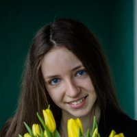 к :: Dinara Nebaraeva