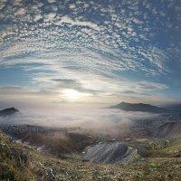 Весенний туман :: viton