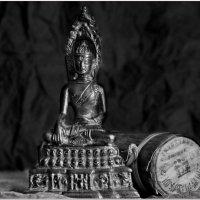 Дзен буддизм и чай имеют один вкус :: Volkov Igor