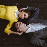 Love Story :: Игорь Митрохин