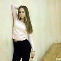 Кристина :: Кристина Милославская