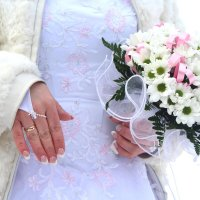 Букет невесты... :: Алёнка Дербина