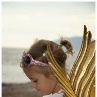 Мой ангел . :: Игорь Абламейко
