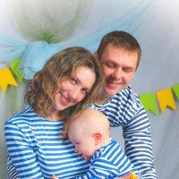 в кругу семьи :: Екатерина Терещенко