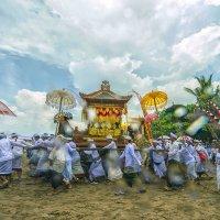 Меласти день на Бали1 :: Александр