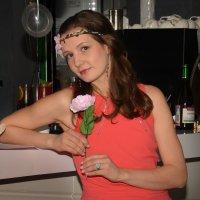 Актриса Весна :: Виктория Доманская