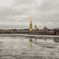 Весна пришла. :: Наталья Иванова