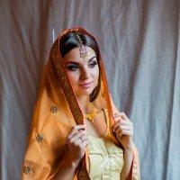 Mysteries of India :: Marusya Горькова