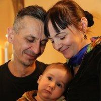 Отцы и дети-20. :: Руслан Грицунь