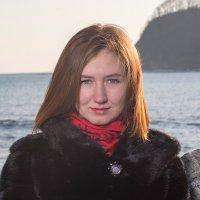 Зима 2016 - закрытие сезона, бухта Читувай :: Сергей Казаченко