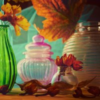 bottle story :: Наталья Голубева