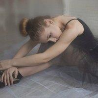 Искусство - это тайна :: Маргарита Комаровская