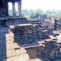 Angkor Wat 2 :: Анатолий Малевский