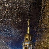 Вот так в Рязань пришла весна! :: Юрий Морозов