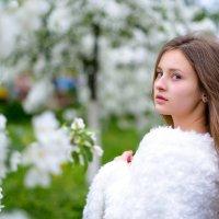 Портрет :: Наталья Яковлева