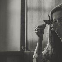 Лиза :: Лидия Ковалёва