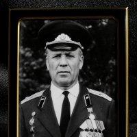 Батя. Память.1924-1986 :: Сергей Карачин