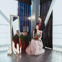 Свадьба Новокузнецк :: Юрий Лобачев