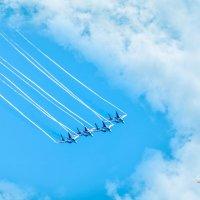 Сочинское авиашоу 2015 :: Андрей Володин