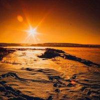 Зимний денек 2 :: Юлия Доронина
