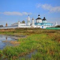 Бобренёв монастырь :: Константин