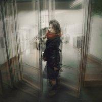 Трепет души :: Мария Буданова