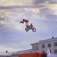 Постой, паровоз... :: Виктор Куприянов