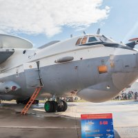 Русский AWACS :: Валерий Смирнов