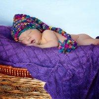 Спящее счастье :: Юлия Куракина