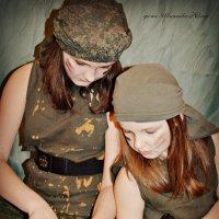 Уроки выживания :: Юлия Шишаева