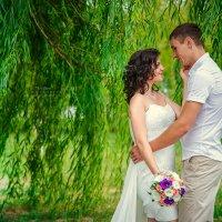 Свадебный день :: Кристина Беляева