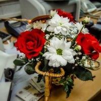 крастота в рабочем хаусе :: Евгения Eva