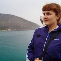 Черное море :: Светлана Деева