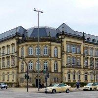 Hamburg. Museum für Kunst und Gewerbe :: Nina Yudicheva