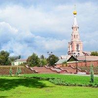Christian Church :: Сергей Огарёв