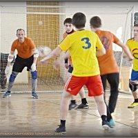 Футбол финал. :: Юрий Ефимов