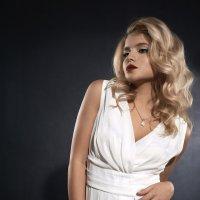 Marilyn Monroe :: Екатерина Фелингер