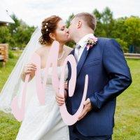 волшебный поцелуй :: Натали Иванова