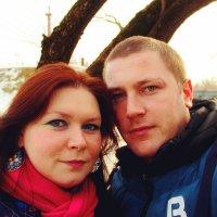 Мы счастливы))) :: Ольга Чирятникова