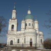 храм.. :: Михаил Жуковский