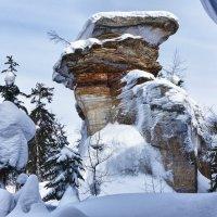 Каменный город :: Светлана Игнатьева