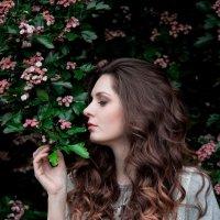 Верните лето, я скучаю... :: Виктория Грибина