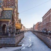 Канал Грибоедова :: Валерий Смирнов