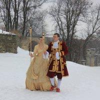 Романтика викторианской эпохи -10. :: Руслан Грицунь