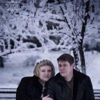 Олеся и Иван :: Мария Туркина