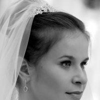 Невеста.... :: Валерия  Полещикова