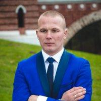 Жених :: Юлия Егорова