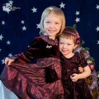 сестрёнки :: Екатерина Куликова